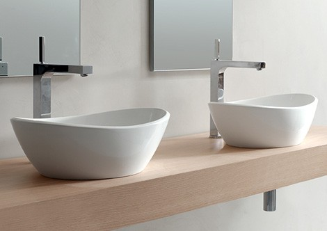 Countertop Basins 4 New Basin Designs From Victoria