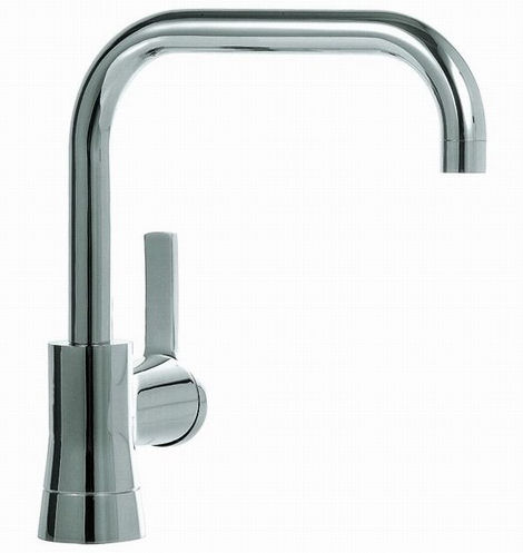 villeroy and boch firbo kitchen faucet Contemporary Kitchen Faucet from Villeroy & Boch   new Firbo, Pantro & Tallo faucets