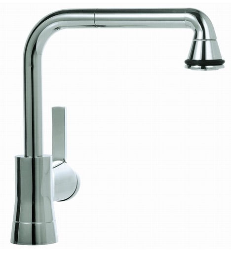 Villeroy And Boch Pantro Kitchen Faucet Contemporary Kitchen Faucet From  Villeroy U0026 Boch New Firbo,