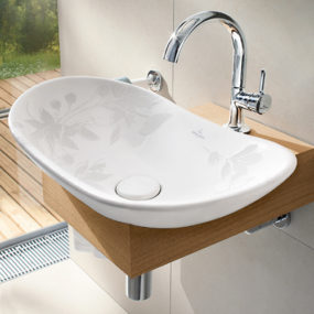 Villeroy & Boch My Nature Bathroom Collection – new for 2011
