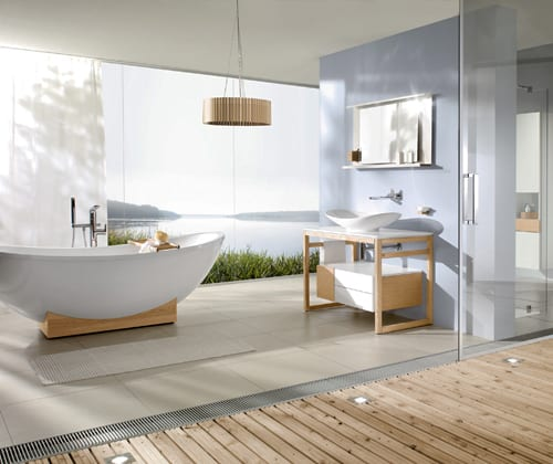 villeroy boch bathroom collection my nature 2 Villeroy & Boch My Nature Bathroom Collection – new for 2011