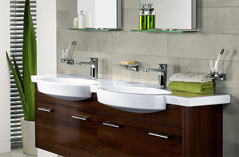 villeroy boch central line bath details new bathroom design by villeroy boch return to the