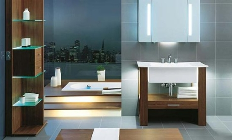 villeroy boch city life consolejpg - Bathroom Designs Villeroy And Boch