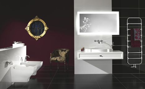 Villeroy Boch La Belle Furniture 1 Villeroy U0026 Boch La Belle New Bathroom  Furniture Collection