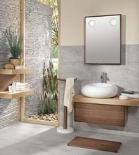 New Pure Stone lavatory by Villeroy & Boch – the illusion of carved stone