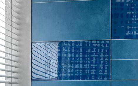villeroy boch scenario ceramic tile Villeroy & Boch Scenario Tile   modern decorative tile