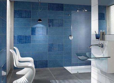 Villeroy boch scenario tile modern decorative tile for Carrelage villeroy et boch salle de bain