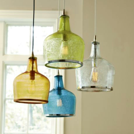 View In Gallery Vintage Pendant Lighting Ballard Designs Ad Lights 1 By