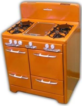 vintage stoves Vintage Stoves Model 250 stove