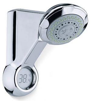 visentin gioielli klino faucet collection Gioielli Klino Collection from Visentin   digital faucets