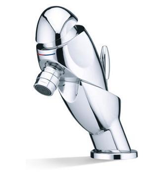 visentin gioielli klino faucet Gioielli Klino Collection from Visentin   digital faucets