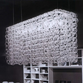 Crystal Lighting from Vistosi – Giogali