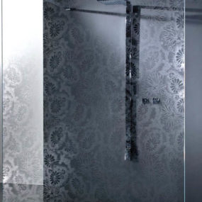 Decorative Glass Surfaces by Vitrealspecchi