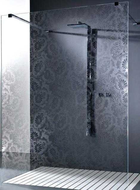 vitrealspecchi glass surfaces madras 1 Decorative Glass Surfaces by Vitrealspecchi