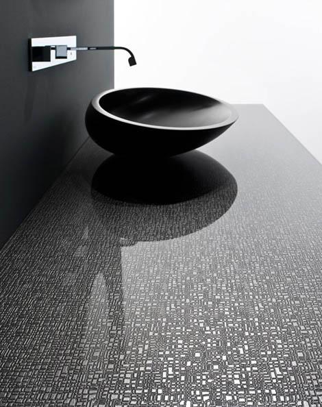 vitrealspecchi glass surfaces madras 2 Decorative Glass Surfaces by Vitrealspecchi