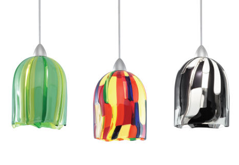 Fused glass pendant shades the quick connect g530 series by wac wac lighting g530 pendants fused glass pendant shades the quick connect g530 series by wac lighting aloadofball Images