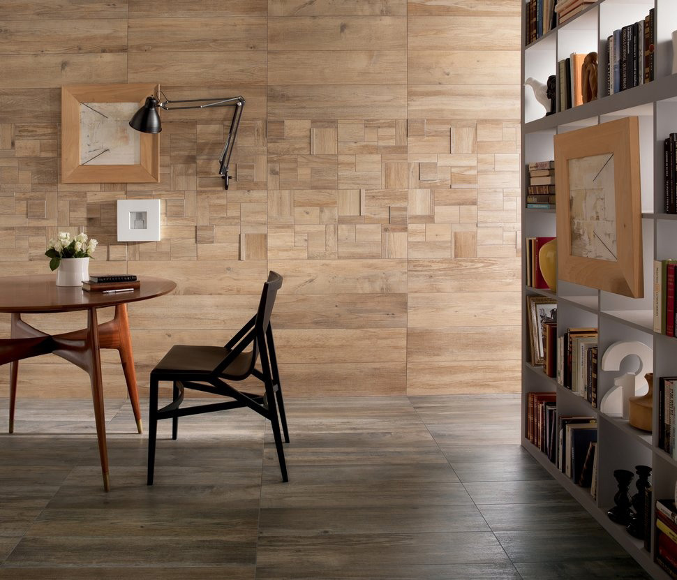 View in gallery wall wood look tiles pattern ariana 6 jpg. Wall and Floor Wood Look Tiles by Ariana
