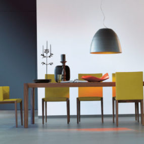 Contemporary Dining Chairs from Walter Knoll – the Andoo chair