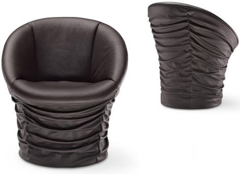 Chic Leather Furniture New Elegant Bellows Furniture By