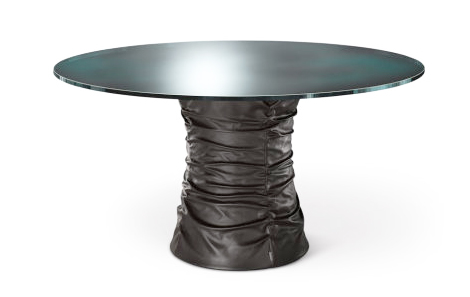 Walter Knoll Table Bellows 1 Chic Leather Furniture New Elegant Bellows  Furniture By Walter Knoll