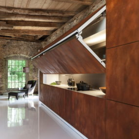 Warendorf reveals the new Hidden Kitchen