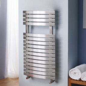 Towel Warmer from WarmlyYours
