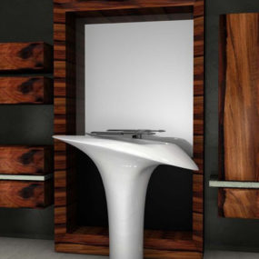 Unique Washbasins by Advance Design – Callas