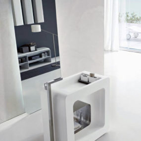 Washbasin Vanity Combo by Toscoquattro