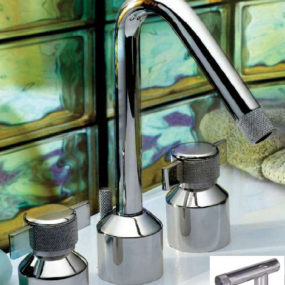 Lavatory faucet collection from Watermark Designs – the Urbane25