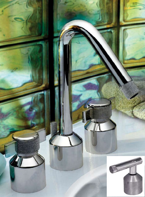 watermark designs urbane 25 bath faucets Lavatory faucet collection from Watermark Designs   the Urbane25