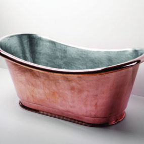 Freestanding Tub Clothilde by Waterworks