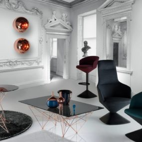 Welcome to the Club: Tom Dixon Style
