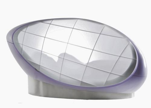 wellness furniture concoon wasserbetten 1 Home Wellness Furniture   Concoon by Wasserbetten