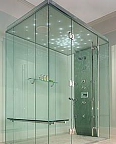 WetSpa Simplify and Rejuvenate Showers – complete spa solutions