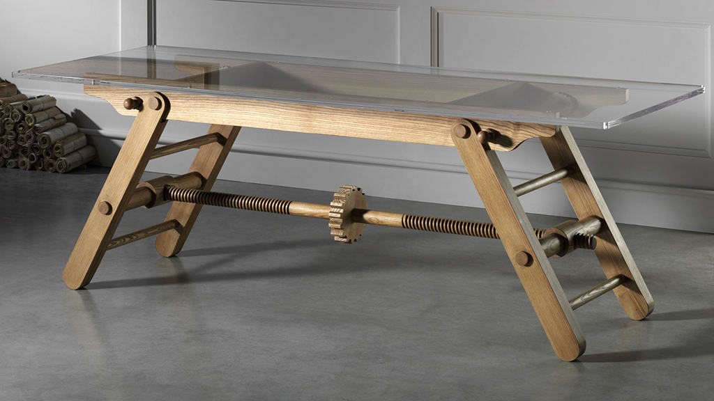 Wood Dining Tables from The Nineteenth Century