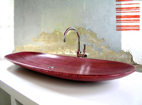 Wood Sink Flowood