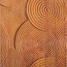 Wood Tiles by Ann Sacks – new Indah tile series