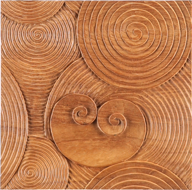 wood tiles ann sacks indah 2 Wood Tiles by Ann Sacks   new Indah tile series