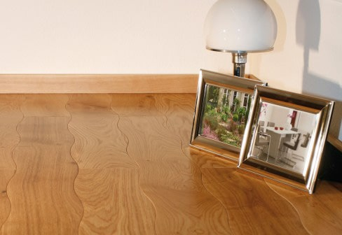 wooden floor design nolte oak elegance 2 Wooden Floor Design by Nolte Parket   Oak Elegance