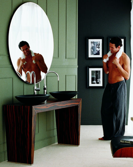 ws bath collections teatro console