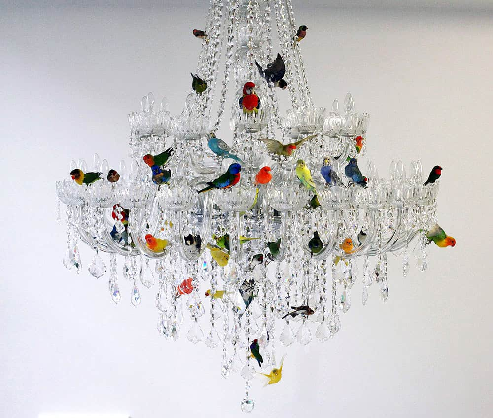 Xl bird chandelier by sebastian errazuriz view in gallery xl bird chandelier by sebastian errazuriz 1 thumb 630x534 26206 xl bird chandelier by sebastian errazuriz arubaitofo Gallery