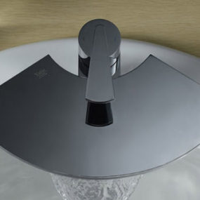 Modern Faucet from Yatin – Fan and Power faucets