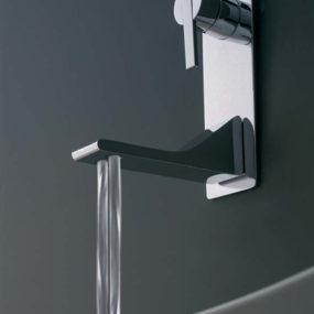 Bathroom Faucet from Zazzeri – new Rem has two water streams