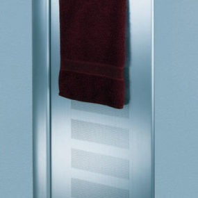 Towel Radiator from Zehnder – new Planus warmer