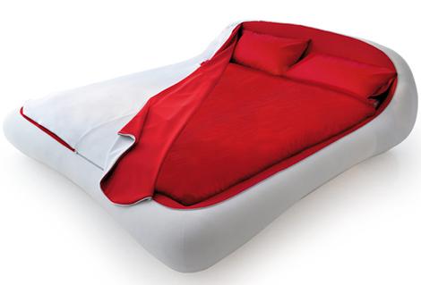 zip bed florida 3 Zip Bed by Florida Furniture
