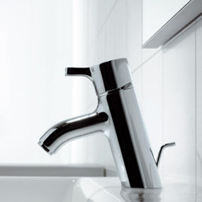 Bathroom Faucets from Zucchetti – new FR, SB and Wosh faucets