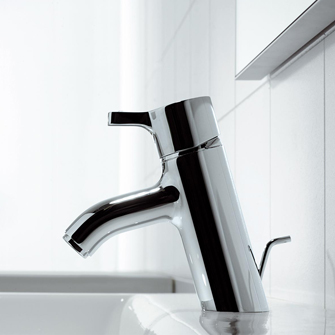 zucchetti bathroom faucet fr Bathroom Faucets from Zucchetti   new FR, SB and Wosh faucets