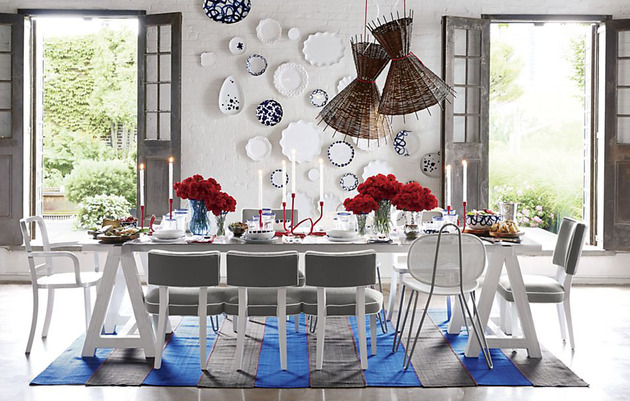 paola navone collection at crate and barrel 1 thumb 630xauto 42884 Paola Navone Collection at Crate and Barrel is a feast for your eyes!
