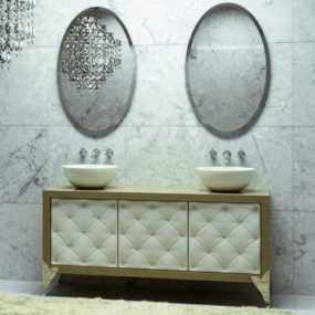 Extravagant Bathrooms by Branchetti