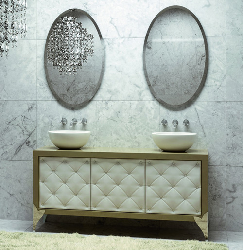 branchetti luxury bathroom 1 Extravagant Bathrooms by Branchetti